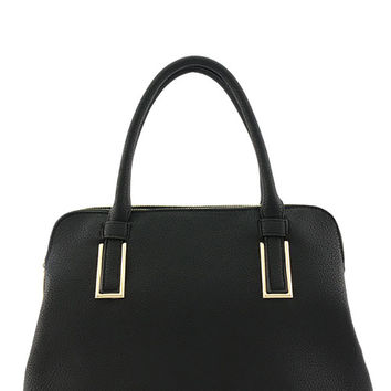 The best Of Days Handbag - Black