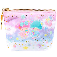 Buy Little Twin Stars Zipped Tissue Pouch - Starry Sky Series at ARTBOX