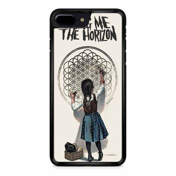 Bring Me The Horizon iPhone 8 Plus Case