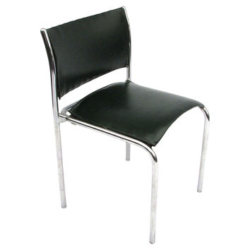 Thonet Chair w/ Spring-Integrated Seat