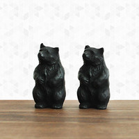 Bear Paperweight