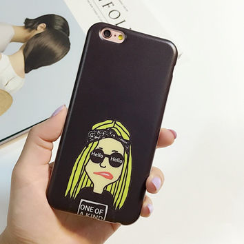 Phone Case for Iphone 6 and Iphone 6S = 5991115201