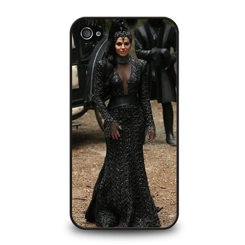 ONCE UPON A TIME EVIL QUEEN iPhone 4 / 4S Case