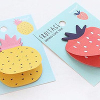 Cute Memo Pads, Sticky notes, Planner sticky note, Organizer Notes