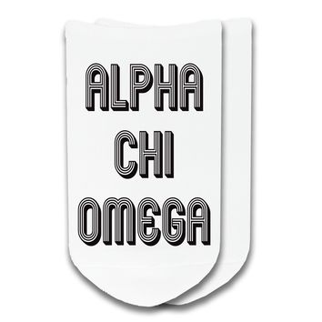 Alpha Chi Omega - Sorority Mod Name