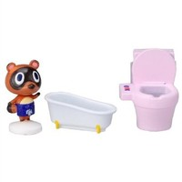 Animal Crossing New Leaf Character Stamp Figure Set - Timmy