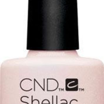 CND - Shellac Negligee (0.25 oz)