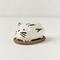 Cat Incense Holder | Urban Outfitters