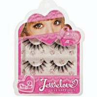 Jewelove Eyelashes No. 02 Innocent