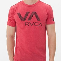 RVCA Wild Triangle T-Shirt