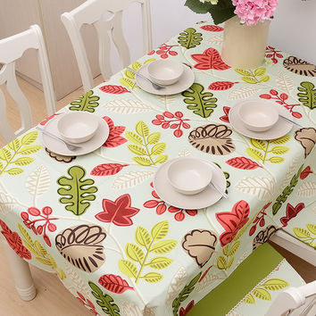 Home Decor Tablecloths [6283651526]