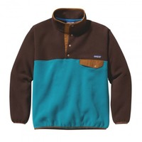 Synchilla Snap-T Pullover - Men's
