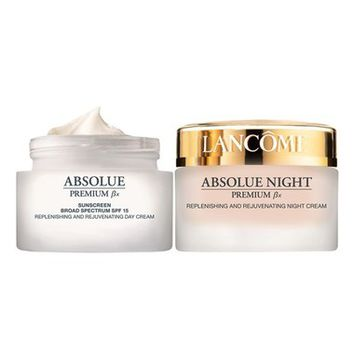 Lancôme Absolue Bx Moisturizing Cream Dual Pack ($364 Value) | Nordstrom