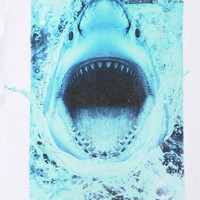 Urban Outfitters - Bowery Supply Shark Attack Tee
