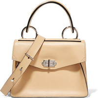 Proenza Schouler - Hava small leather tote