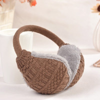 SIMPLE - Winter warm fluffy earcaps Earmuff a13680