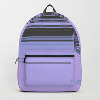 Okay Stretch Backpack by duckyb