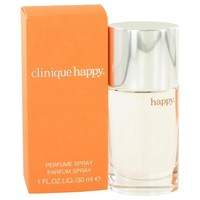 HAPPY by Clinique Eau De Parfum Spray 1 oz