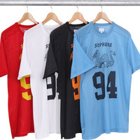 Supreme Dragon Football Top