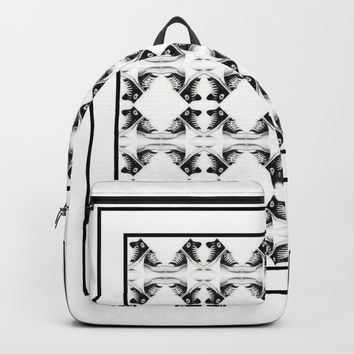 converseconverse Backpacks by Kathead Tarot/David Rivera