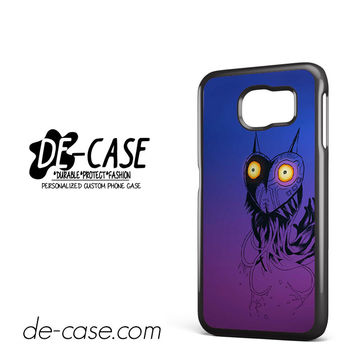 Majoras Mask DEAL-6793 Samsung Phonecase Cover For Samsung Galaxy S6 / S6 Edge / S6 Edge Plus