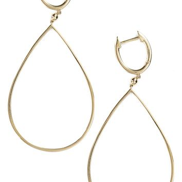 Bony Levy Geo Teardrop Earrings (Nordstrom Exclusive) | Nordstrom
