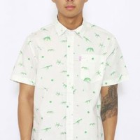 Mishka, Jurassic Button-Up Shirt - Button-Ups - MOOSE Limited