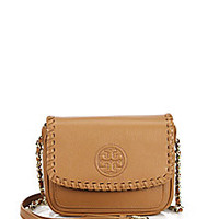 Tory Burch - Marion Mini Crossbody Bag - Saks Fifth Avenue Mobile
