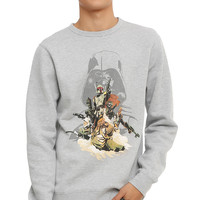 Star Wars Bounty Hunters Sweatshirt