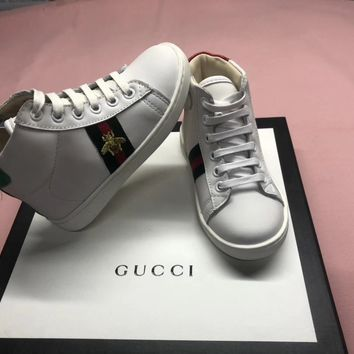 277d0bd15b763c Gucci Children s shoes Girls Boys Children Baby Toddler Kids Chi