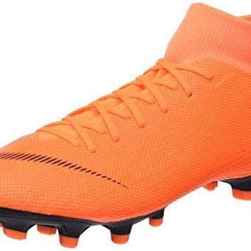 NIKE Superfly VI Academy FG Men's Soccer Firm Ground Cleats