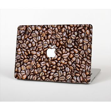The Coffee Beans Skin Set for the Apple MacBook Pro 13""
