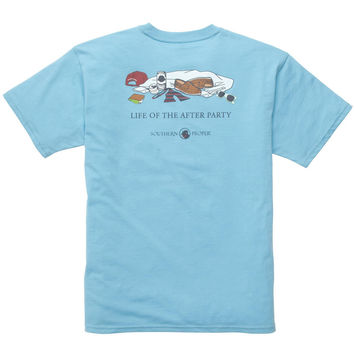 Southern Proper - After Party Tee