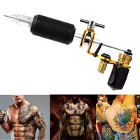 Tattoo Guns Tattoo Machine Shader & Liner Assorted Tattoo Motor Tool Kits Supplies High Quality Tattoo Guns For Women Men   FM88
