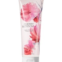 Triple Moisture Body Cream Cherry Blossom