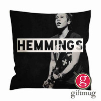 Hemming 5sos Cushion Case / Pillow Case