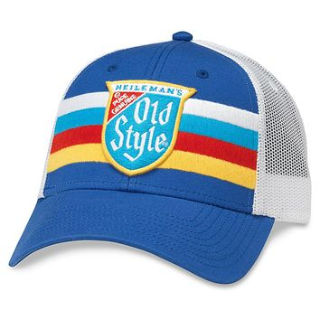 Daylight Old Style Beer Mesh Back Hat