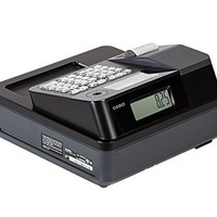 Casio PCR-T273 Electronic Cash Register