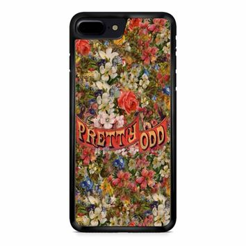 Panic At The Disco Pretty Odd iPhone 8 Plus Case