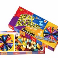 Bean Boozled Spinner Game Gift Box • Jelly Beans Candy • Bulk Candy • Oh! Nuts®