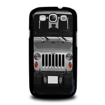 jeep samsung galaxy s3 case cover  number 2