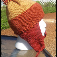 Firefly/Serenity Jayne Hat- Adult- WASHABLE