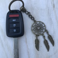 Dreamcatcher Key Chain #J1004