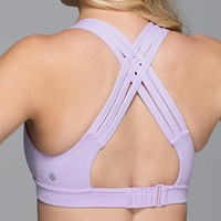 All Sport Bra *Adjustable *SE