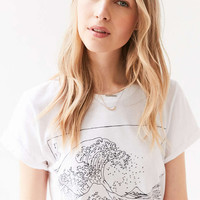 Future State Wave Tee - Urban Outfitters