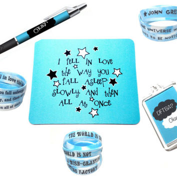 TFIOS Gift Pack