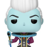 POP! Animation: Dragon Ball Super Whis