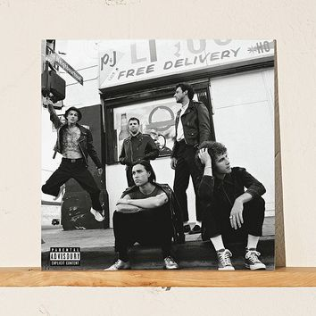 The Neighbourhood - The Neighbourhood 2XLP | Urban Outfitters