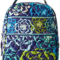 Vera Bradley Lunch Bunch, Katalina Blues, One Size