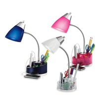 Desktop Organizer Lamps - Bed Bath & Beyond